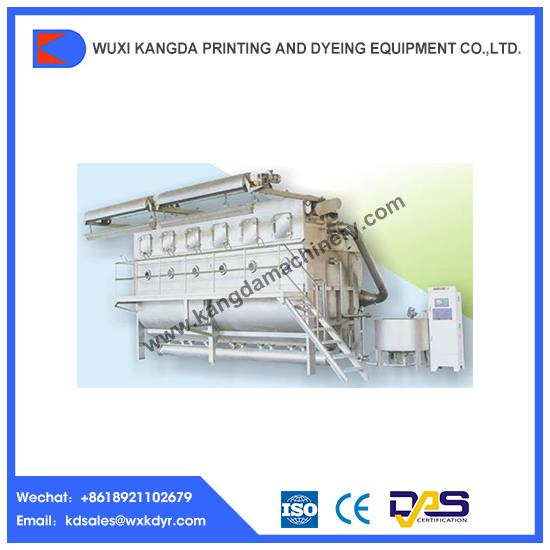 NTNP Overflow Dyeing Machine