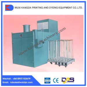 Bobbin Drying Machine