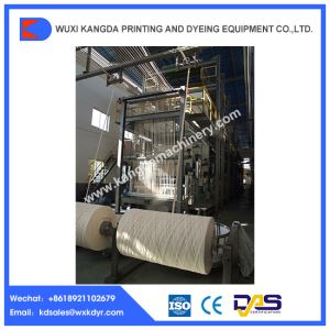 Bundle Dyeing Machine