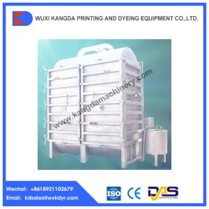 Cabinet Type Hank Yarn Dyeing Machine