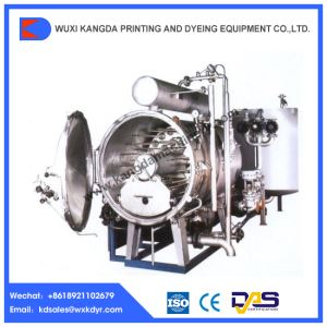 Cone Yarn Dyeing Machine