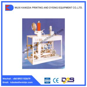 Cone Yarn Middle Sample Dyeing Machine