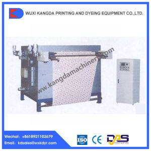 Digital Printing Continuous Steamer