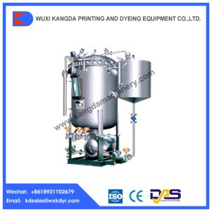 High Temperature High Pressure Dyeing Machine