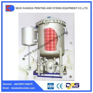 HTHP Cheese Dyeing Machine
