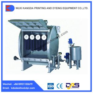 HTHP Hank Yarn Jet Dyeing Machine