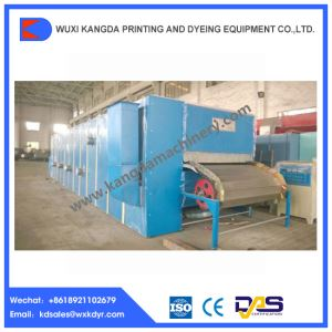 Loose Fiber Dryer
