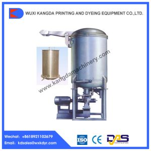 Loose Fiber Dyeing Machine