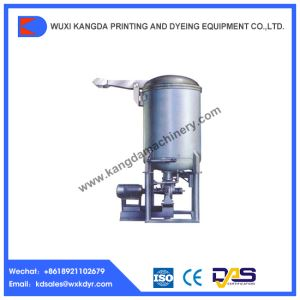 Loose Stock Dyeing Machine