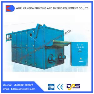 Non-contact Hot Air Drying Machine