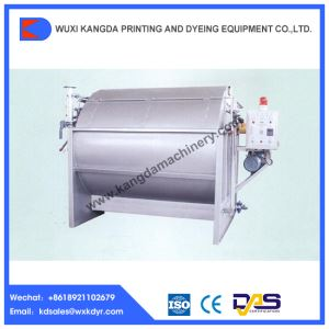Normal Temperature Garment Dyeing Machine