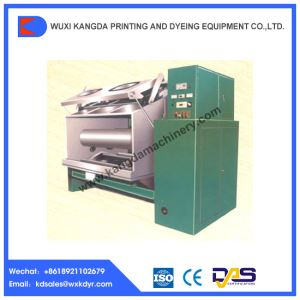 Normal Temperature Normal Pressure Jigger Dyeing Machine