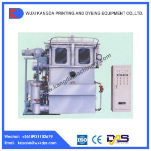 Normal Temperature Overflow Dyeing Machine for Towel