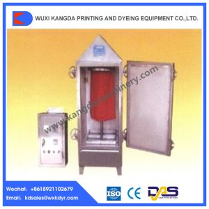 Normal Temperature Steaming Machine