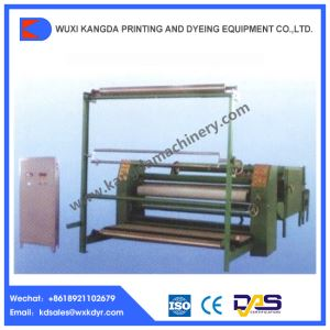 Sizing And Drying Machine