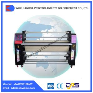 Small Transfer Printing Machine