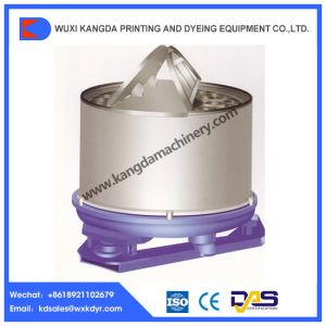 Textile Automatic Cone Hydro Extractor