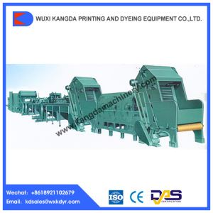 Wool Scouring Machine