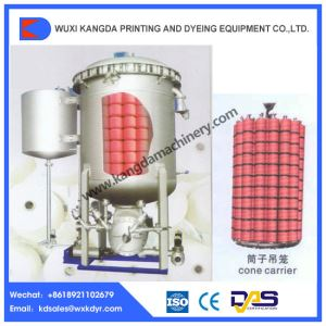 Yarn Bleaching Machine