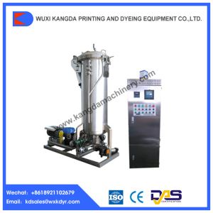 Zipper Dyeing Machine